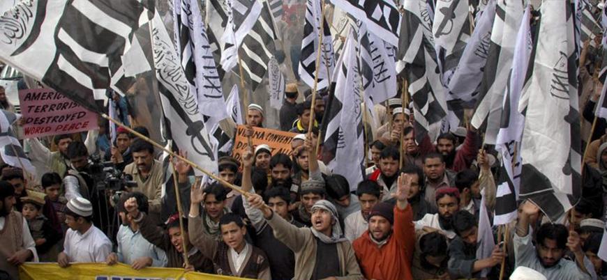 Pakistan'dan Leşker-i Tayyibe bağlantılı iki kuruma yasak