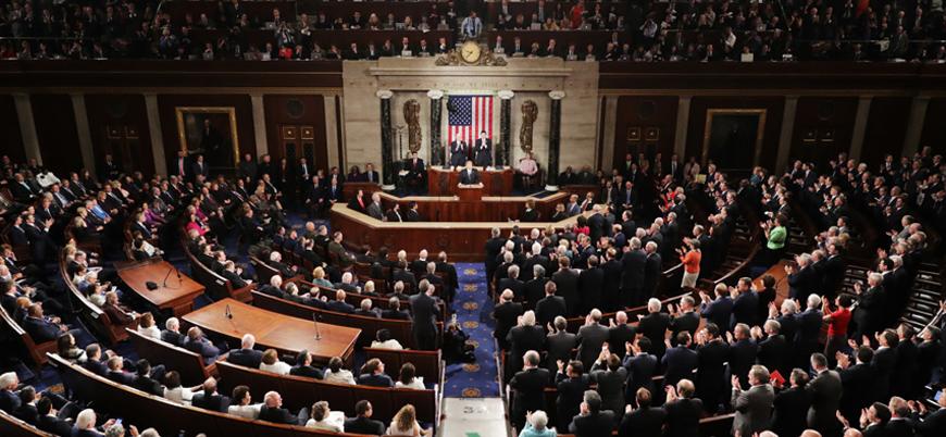'Türkiye'ye yaptırım' öngören tasarı ABD'de kabul edildi