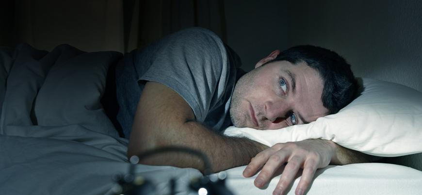 Gece geç saate kadar uyuyamayanlar için 7 öneri