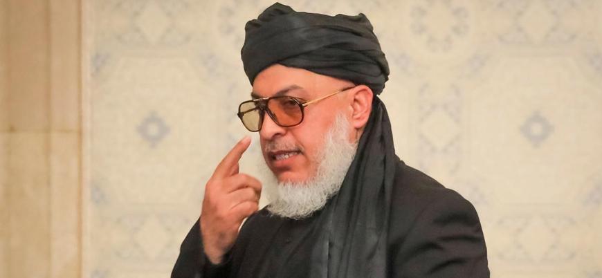 Taliban heyetinin yurt dışı yasağı kaldırılıyor mu?