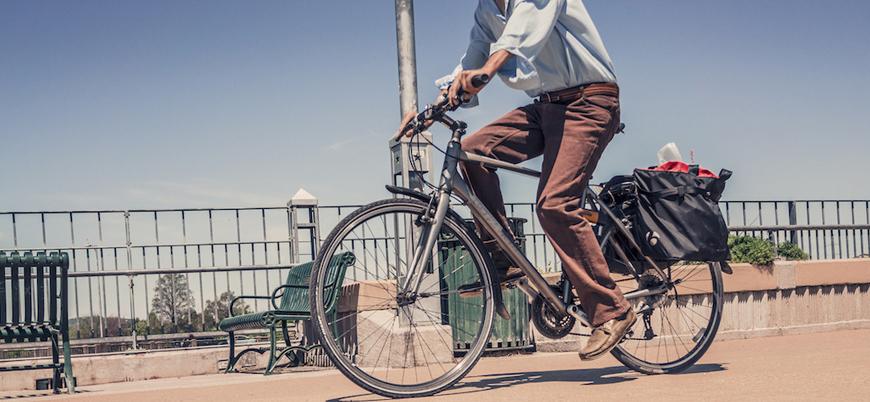 İtalya'dan bisiklet kullanımına özendirmek için 250 euro'ya kadar teşvik