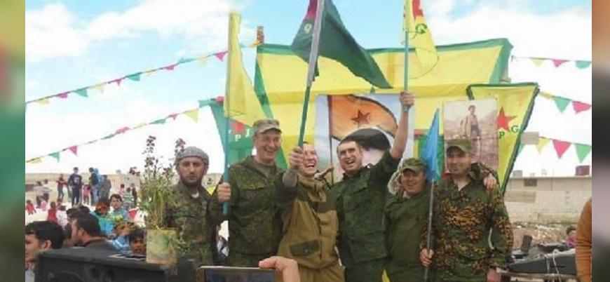 Lavrov: Türkiye-Suriye sınırına Rus askeri polisi yerleştirilebilir