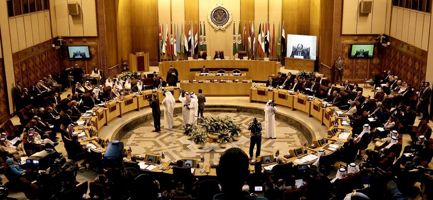 Arap Birliği ve Avrupa Birliği Mısır'da zirve için bir araya geliyor