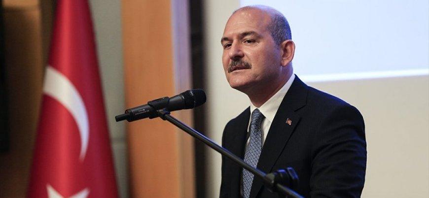 Bakan Soylu: Kılıçdaroğlu olayın nedenini siyasi ortaklarına sorsun