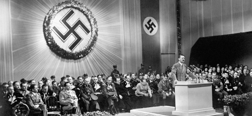Hollanda'da 'Hitler maaşı' alan askerler savaş suçlusu mu?