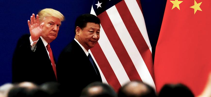 Ticaret savaşında yeni gelişme: Trump ek gümrük vergisini erteliyor