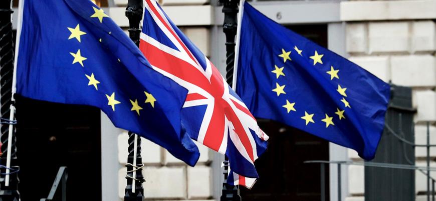 İngiltere'den Brexit açıklaması: 12 Mart'a kadar oylama yapılacak