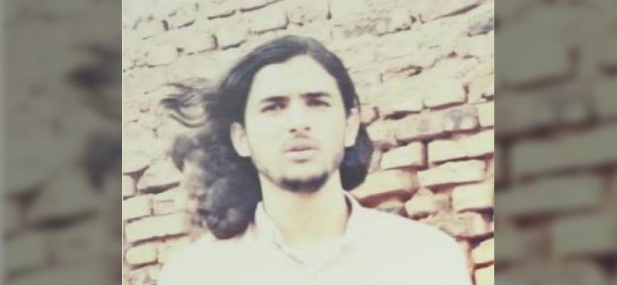 Sisi rejimine teslim edilme tehlikesi bulunan Mısırlı Muaz Salah Türkiye'ye kabul edildi