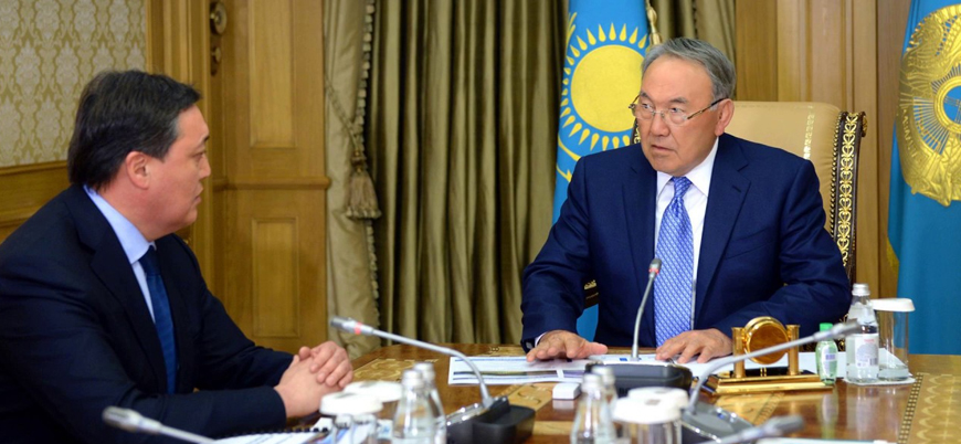 Nazarbayev'in istifasının ardından gözler büyük kızında: Başkanlığa çok yakın