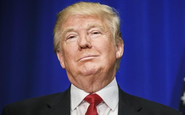 Trump'tan büyük gaf