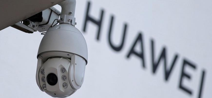 İngiltere'den Çin menşeli teknoloji uyarısı