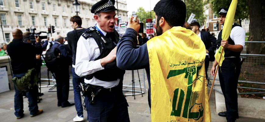 İngiltere Hizbullah'ı terör listesine alacak