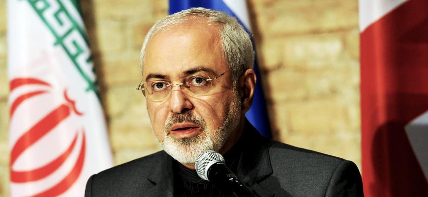 İran Dışişleri Bakanı Cevad Zarif istifa etti