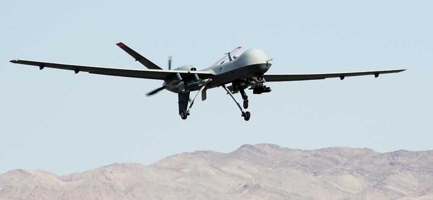Somali: ABD'den Eş Şebab'a 10 günde üçüncü hava saldırısı
