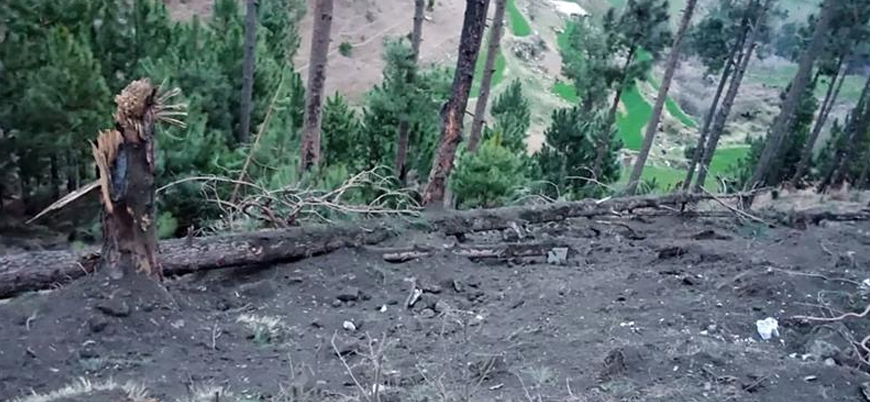 Asya'da savaş çanları: Hindistan'dan Pakistan'a hava saldırısı