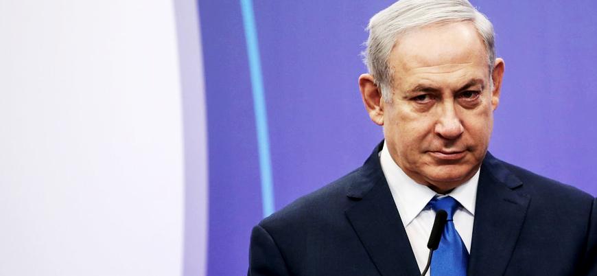 Netanyahu: Zarif gitti, şükürler olsun