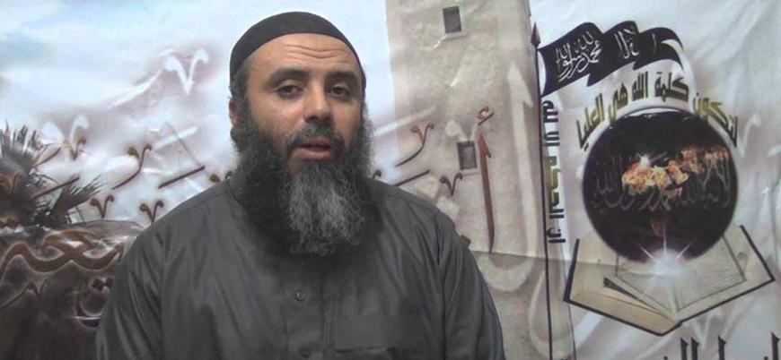 Ensar el Şeria'nın kurucusu olan Tunuslu üst düzey El Kaide lideri Ebu İyad öldürüldü