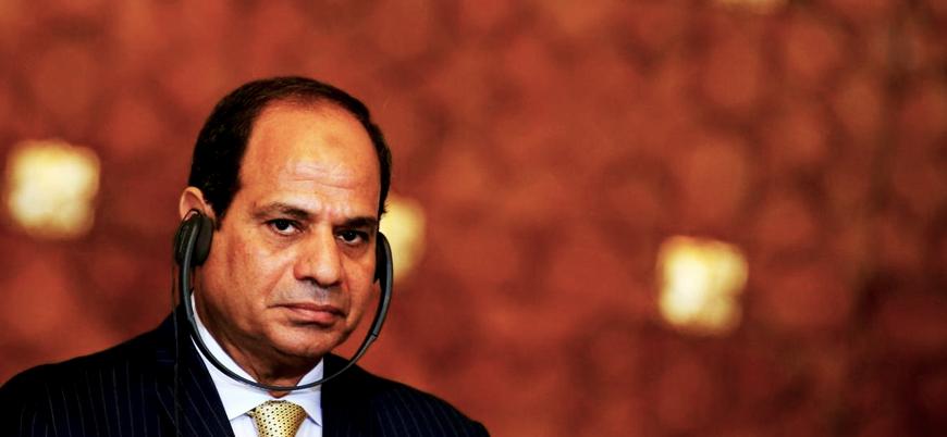 Sisi idam cezalarını savundu: Bu bölgede böyle bir kültür var