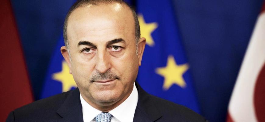 Çavuşoğlu'ndan S-400 açıklaması: Her şey bitmiştir