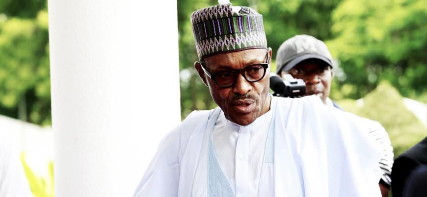 Nijerya'da Buhari yeniden devlet başkanı seçildi