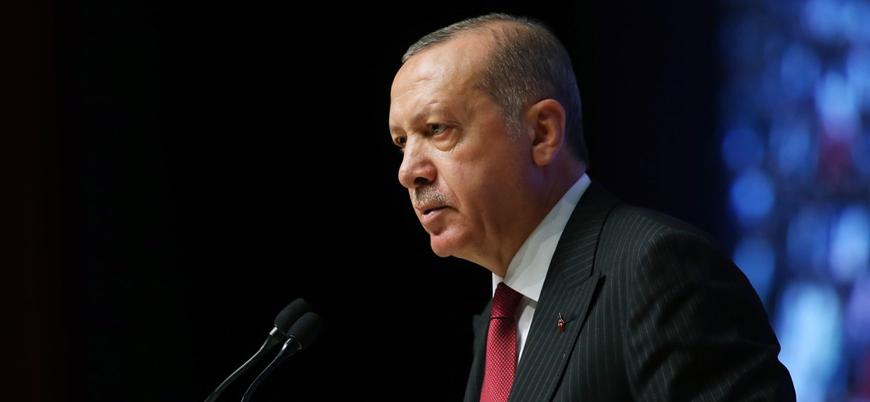 Erdoğan'dan AB'ye rest: Hiçbir kıymeti harbiyesi yok