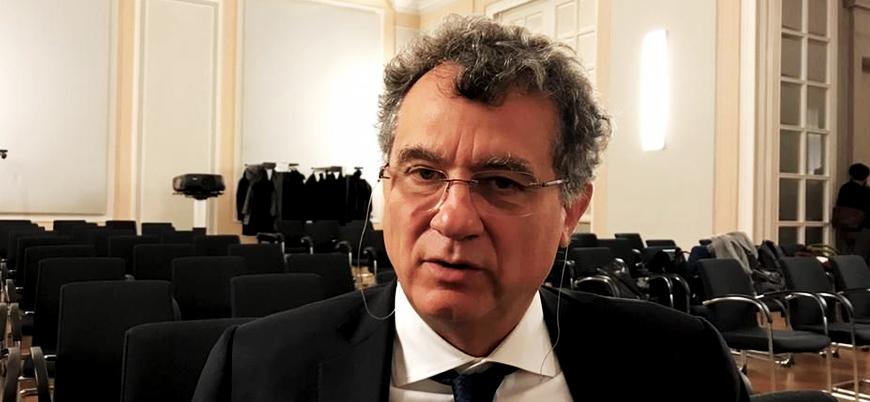 TÜSİAD Başkanı Kaslowski: Ekonomi zorlu bir süreçten geçiyor, tedbir alınmalı