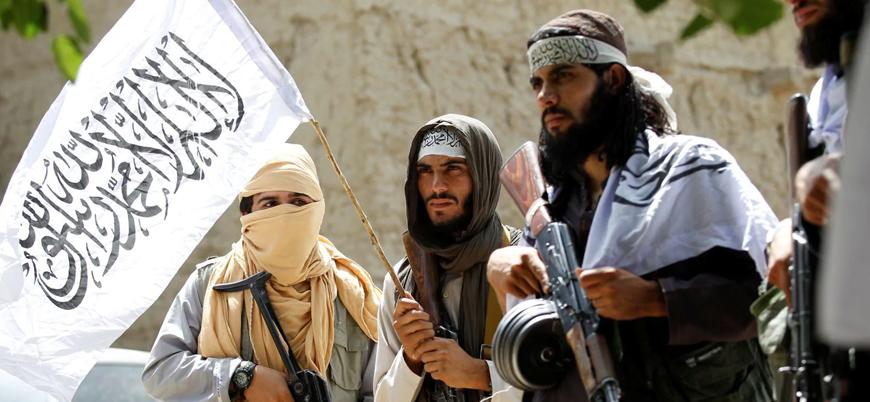 Reuters'ın 'Hindistan-Pakistan gerilimi' haberine Taliban'dan yalanlama