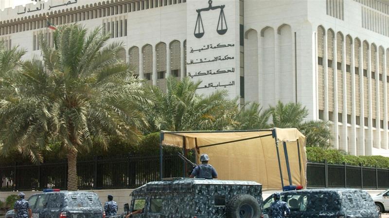Kuveyt'te biri 'Emirlik Ailesi'nden 7 kişi idam edildi