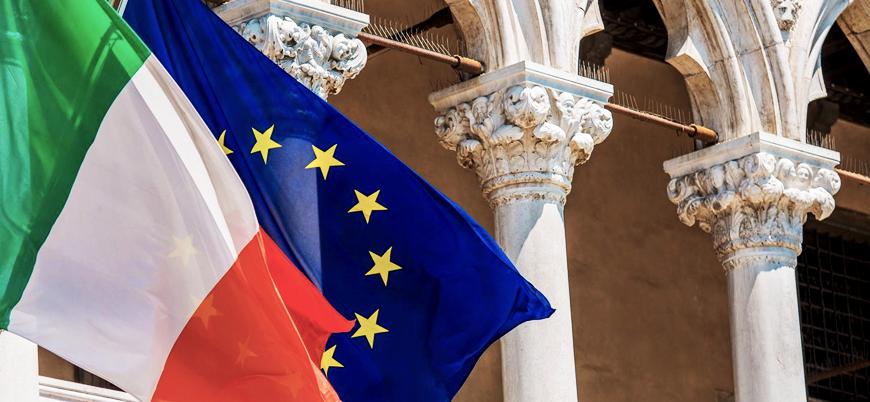 AB'den İtalya'ya uyarı: Tedbir alın