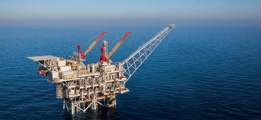 Doğu Akdeniz'de doğalgaz 'savaşı'