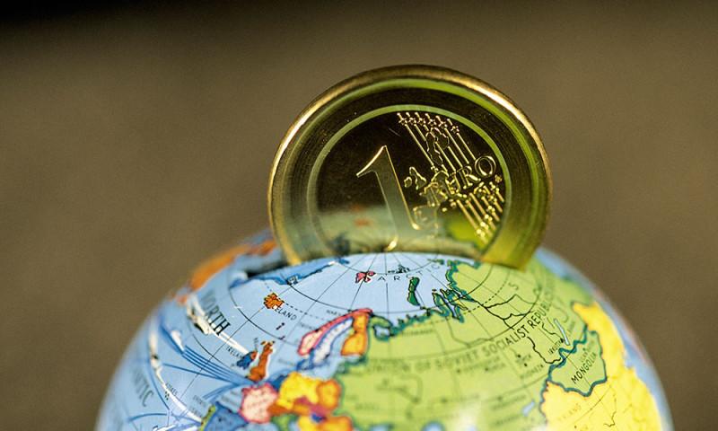Bir Avrupa ülkesi daha Euro'dan vazgeçebilir