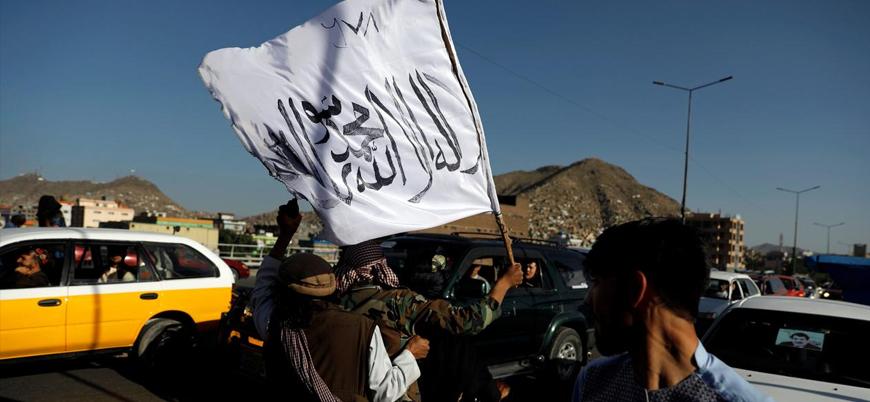 Taliban'dan Katar'da devam eden Afganistan barış görüşmelerine dair açıklama