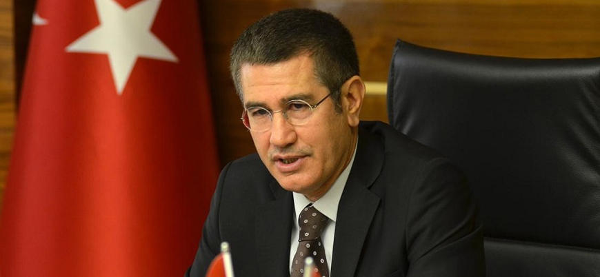 Nurettin Canikli AK Parti Genel Başkan Yardımcılığı görevine getirildi