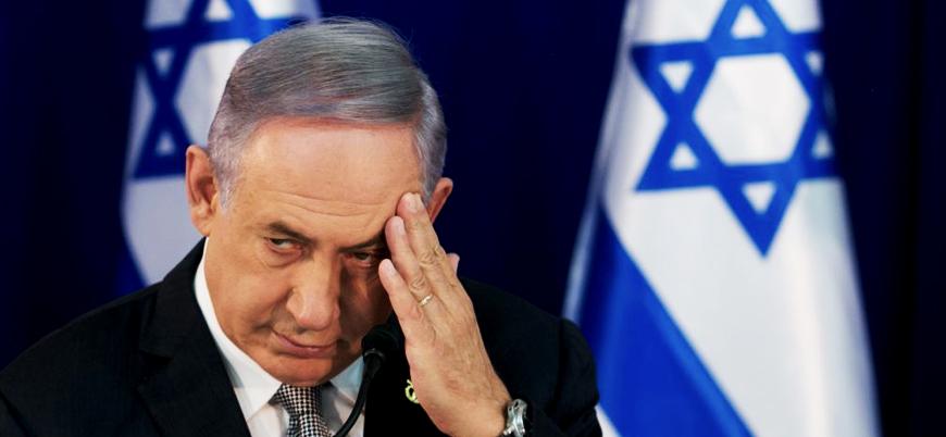 Netanyahu'nun aleyhindeki 'rüşvet' iddianamesi kabul edildi