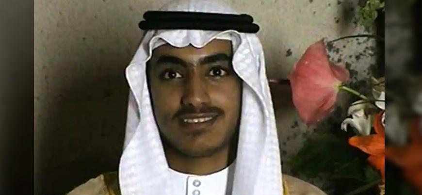 Pentagon Hamza bin Ladin'in öldürüldüğünü doğruladı