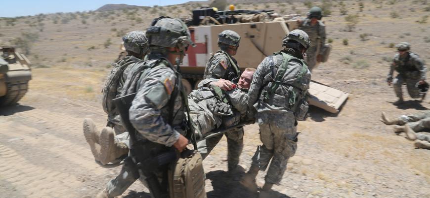 """""""ABD Afganistan'dan 5 sene içerisinde çıkacak"""""""