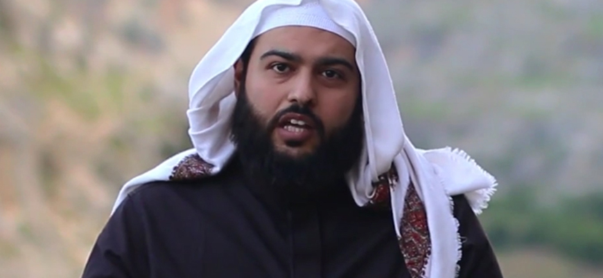 Muhaysini'den Taliban'a 'ABD'ye saldırı' övgüsü