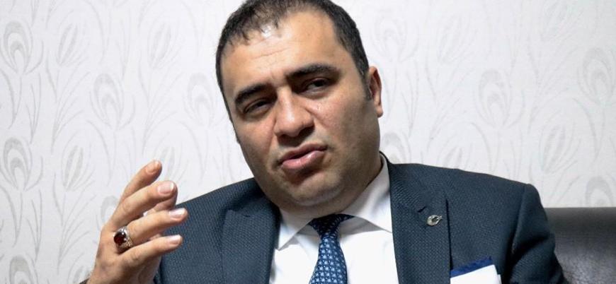 MHP'li adaydan AK Parti'ye tepki: Sabrımızın sonu var