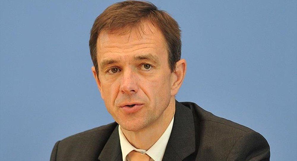 Almanya'dan İsrail'in yeni yerleşimlerini eleştirdi