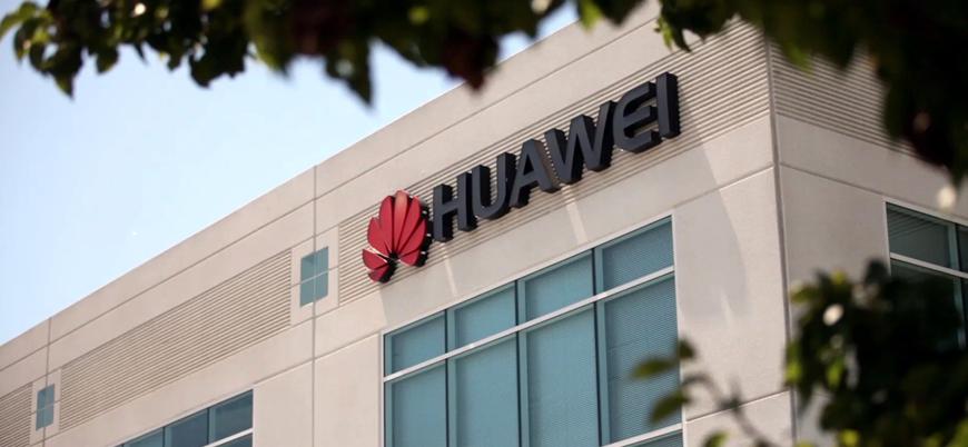 Kanada Huawei yetkilisini ABD'ye teslim edecek