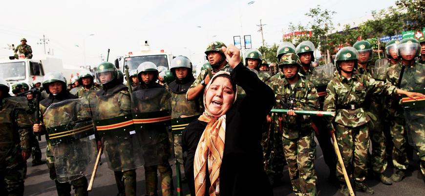 Çin'den Türkiye'ye Doğu Türkistan uyarısı: Ekonomik ilişkiler tehlikeye girebilir
