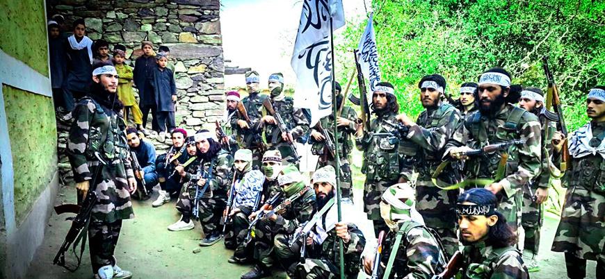 Taliban'dan ABD askeri üssüne saldırı: Çatışmalar sona erdi