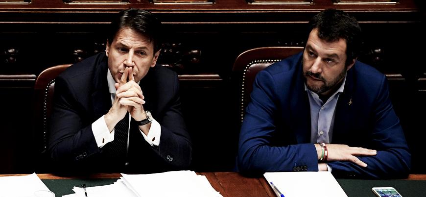 İtalya'dan Türkiye'nin AB üyeliğine tepki