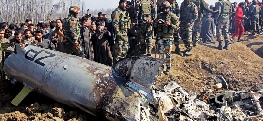 Hindistan ve Pakistan'dan sivil ölümleri konusunda karşılıklı suçlama