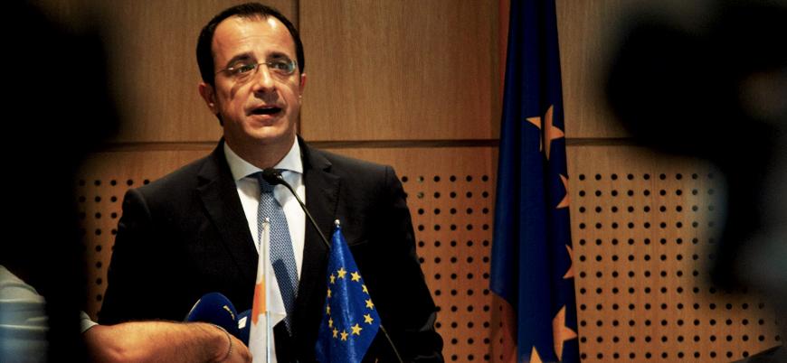 Güney Kıbrıs: Türkiye ile açık bir çatışmaya girmeyeceğiz