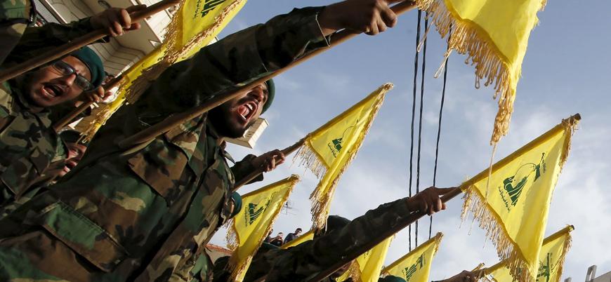 İran'dan İngiltere'ye 'Hizbullah' tepkisi