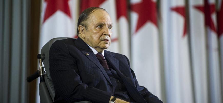 Cezayir'de halk Buteflika'yı neden istemiyor?