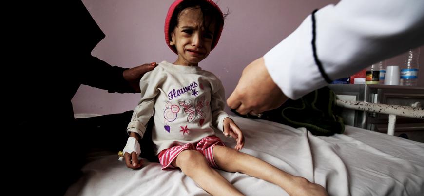 UNICEF: Yemen'de çocuklar ölmeye devam ediyor, kapsamlı bir anlaşma yapılmalı