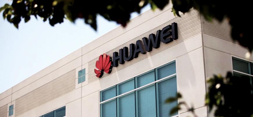 Huawei'nin üst düzey yetkilisinden Kanada'ya 'gözaltı' davası