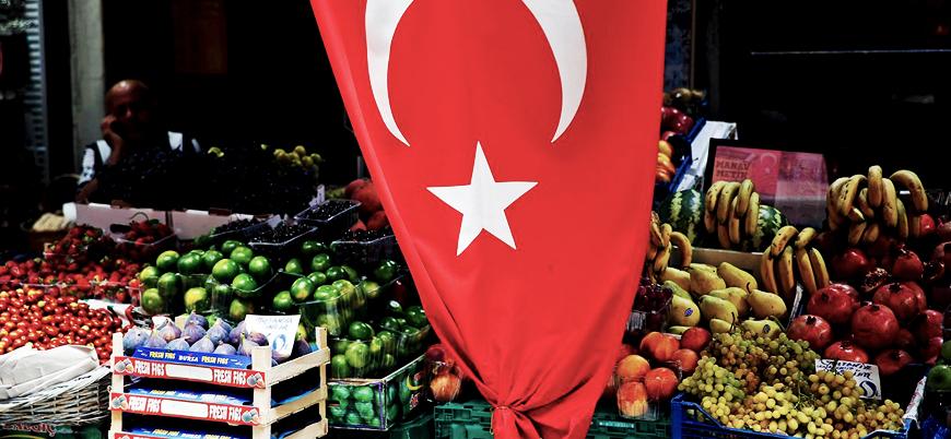 Fitch: Türkiye'deki enflasyon düşüşü hızlanacak